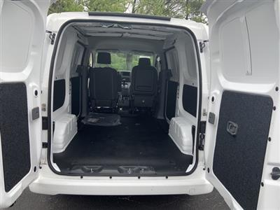 2020 Nissan NV200 4x2, Empty Cargo Van #E697820 - photo 2