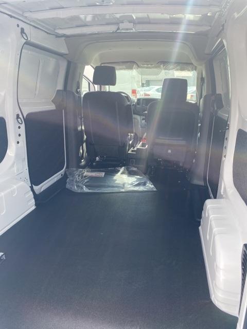 2020 NV200 4x2, Empty Cargo Van #E697845 - photo 2