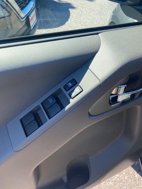 2021 Nissan Frontier 4x4, Pickup #E701262 - photo 13