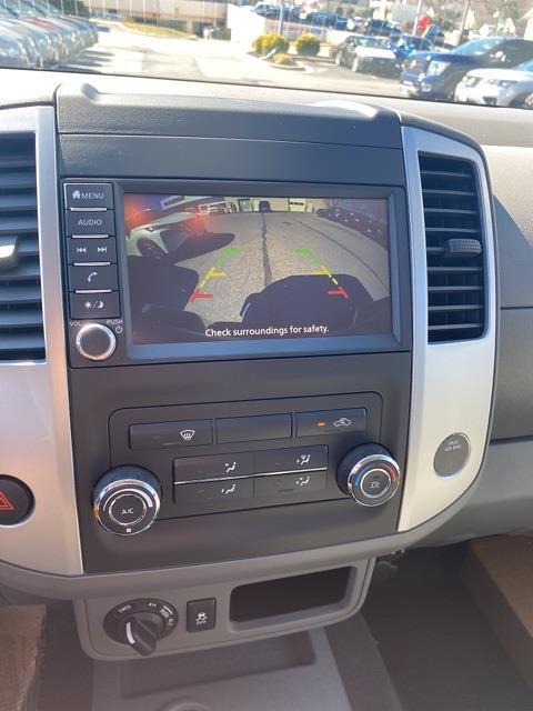 2021 Nissan Frontier 4x4, Pickup #E701262 - photo 15