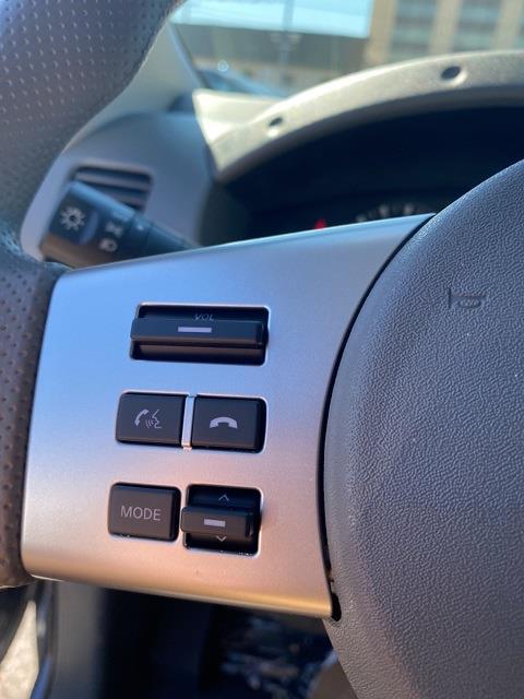 2021 Nissan Frontier 4x4, Pickup #E701262 - photo 18