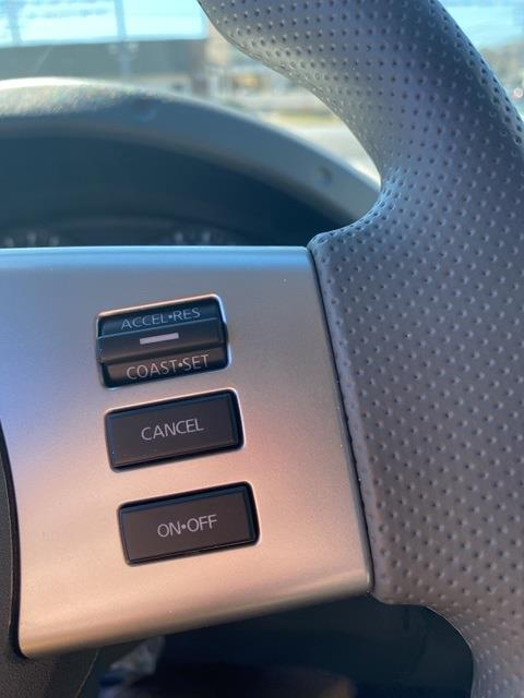2021 Nissan Frontier 4x4, Pickup #E701262 - photo 19