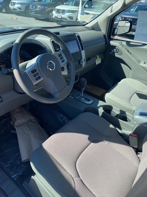 2021 Nissan Frontier 4x4, Pickup #E701262 - photo 9