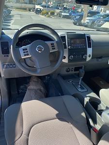 2021 Nissan Frontier 4x4, Pickup #E701262 - photo 12