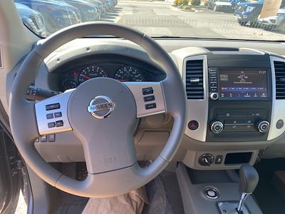 2021 Nissan Frontier 4x4, Pickup #E701262 - photo 14