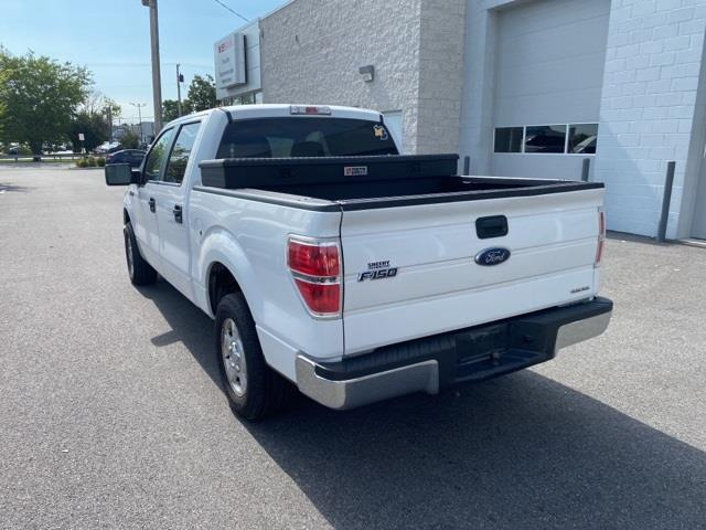 2013 Ford F-150 SuperCrew Cab 4x2, Pickup #E702003A - photo 12
