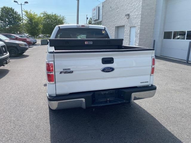 2013 Ford F-150 SuperCrew Cab 4x2, Pickup #E702003A - photo 13