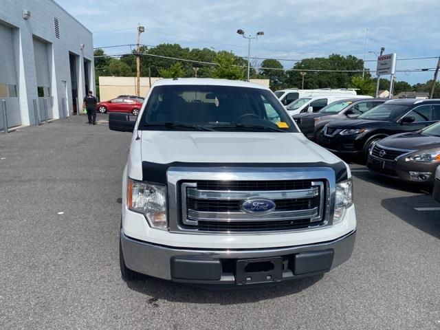 2013 Ford F-150 SuperCrew Cab 4x2, Pickup #E702003A - photo 5