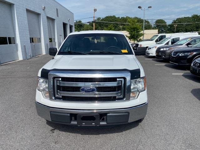2013 Ford F-150 SuperCrew Cab 4x2, Pickup #E702003A - photo 6