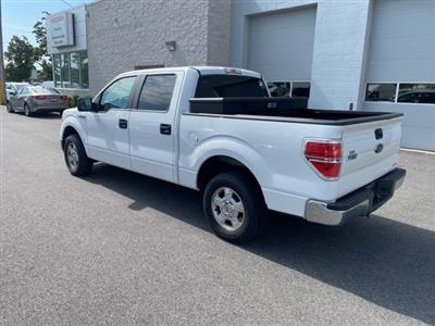 2013 Ford F-150 SuperCrew Cab 4x2, Pickup #E702003A - photo 10