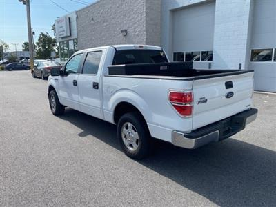 2013 Ford F-150 SuperCrew Cab 4x2, Pickup #E702003A - photo 11