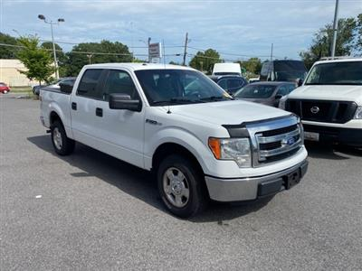 2013 Ford F-150 SuperCrew Cab 4x2, Pickup #E702003A - photo 2