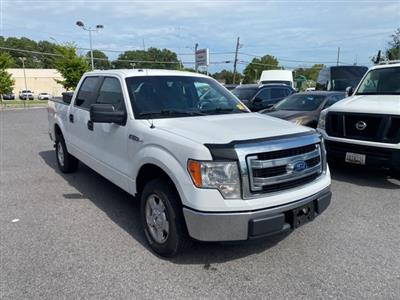 2013 Ford F-150 SuperCrew Cab 4x2, Pickup #E702003A - photo 3