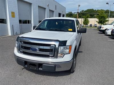 2013 Ford F-150 SuperCrew Cab 4x2, Pickup #E702003A - photo 7