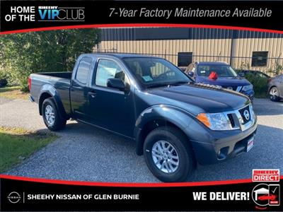 2020 Nissan Frontier King Cab, Pickup #E702006 - photo 1