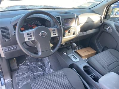 2020 Nissan Frontier King Cab, Pickup #E702006 - photo 10