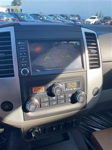 2020 Nissan Frontier King Cab, Pickup #E702006 - photo 11