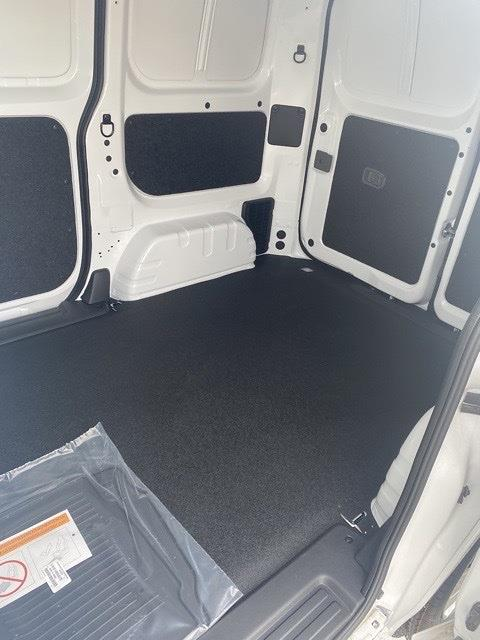 2021 Nissan NV200 4x2, Empty Cargo Van #E702280 - photo 2