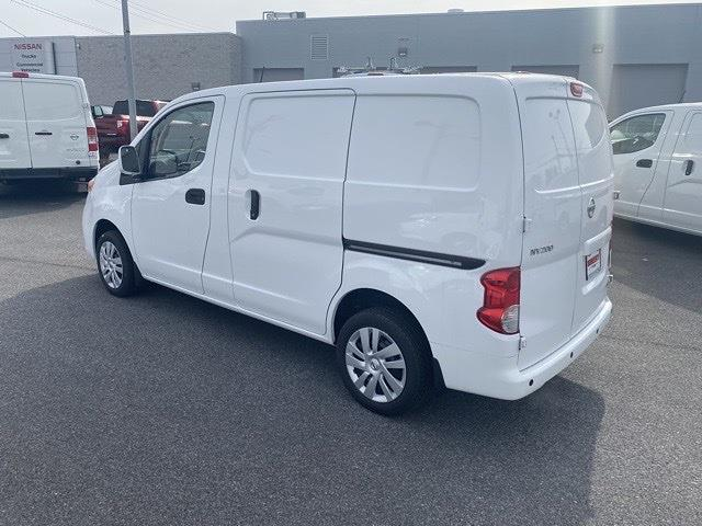 2021 Nissan NV200 4x2, Empty Cargo Van #E702280 - photo 8