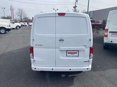 2021 Nissan NV200 4x2, Empty Cargo Van #E702280 - photo 9