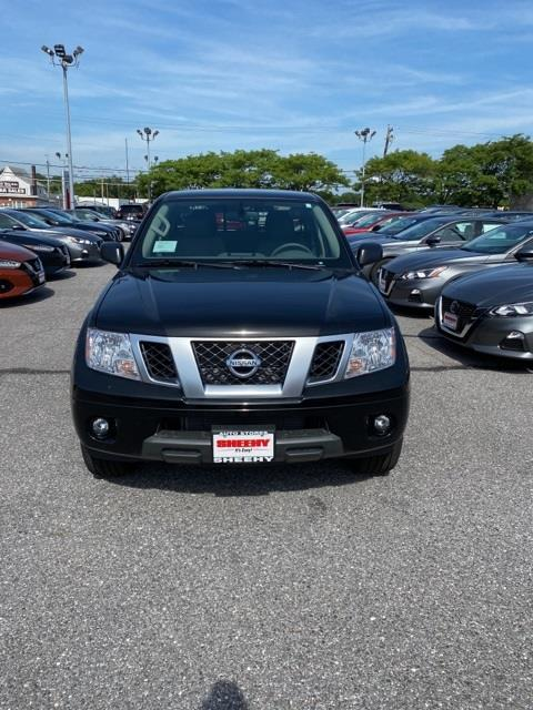2020 Nissan Frontier Crew Cab 4x2, Pickup #E702950 - photo 3