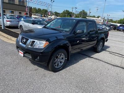 2020 Nissan Frontier Crew Cab 4x2, Pickup #E702950 - photo 4