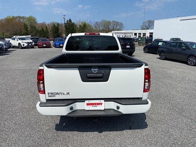 2021 Nissan Frontier 4x4, Pickup #E704128 - photo 12