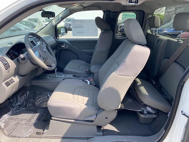 2021 Nissan Frontier 4x4, Pickup #E704128 - photo 14