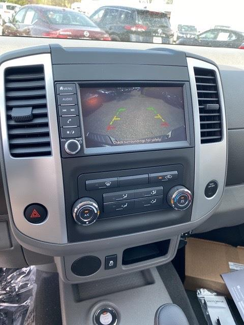 2021 Nissan Frontier 4x4, Pickup #E704128 - photo 17