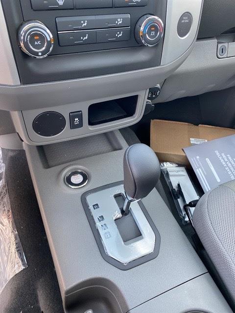 2021 Nissan Frontier 4x4, Pickup #E704128 - photo 18