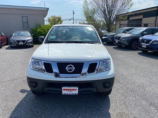 2021 Nissan Frontier 4x4, Pickup #E704128 - photo 11
