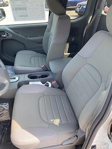 2021 Nissan Frontier 4x4, Pickup #E704128 - photo 3