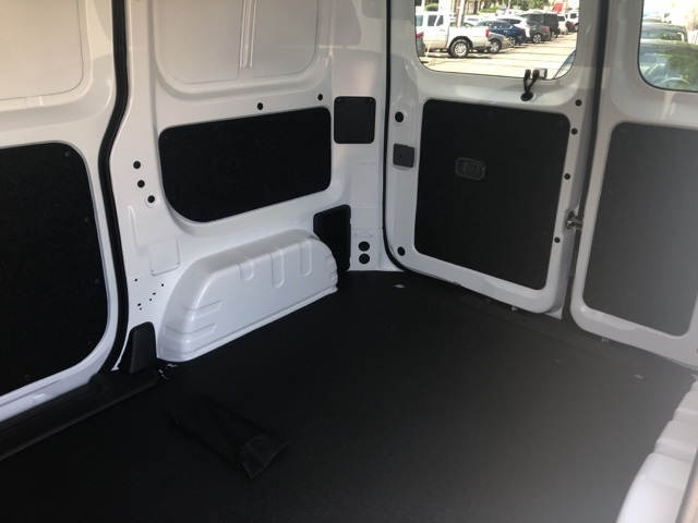 2019 NV200 4x2,  Empty Cargo Van #E705582 - photo 1