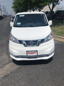 2019 NV200 4x2,  Empty Cargo Van #E705582 - photo 3