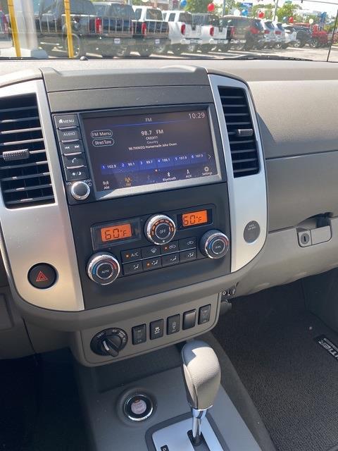2021 Nissan Frontier 4x4, Pickup #E705678 - photo 13