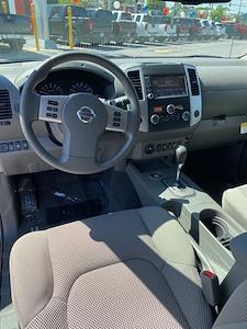 2021 Nissan Frontier 4x4, Pickup #E705678 - photo 11