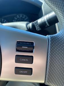 2021 Nissan Frontier 4x4, Pickup #E705678 - photo 16