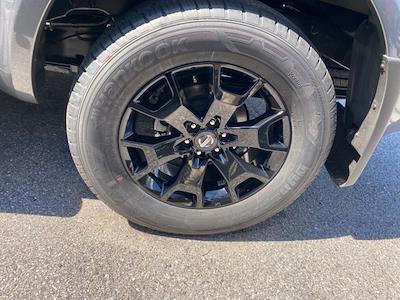 2021 Nissan Frontier 4x4, Pickup #E705678 - photo 18