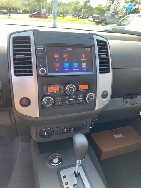 2020 Nissan Frontier King Cab 4x4, Pickup #E705791 - photo 14