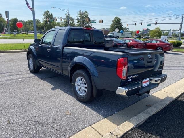 2020 Nissan Frontier King Cab 4x4, Pickup #E705791 - photo 2