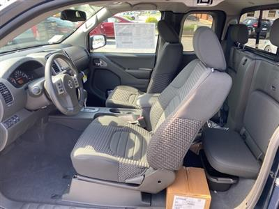2020 Nissan Frontier King Cab 4x4, Pickup #E705791 - photo 10