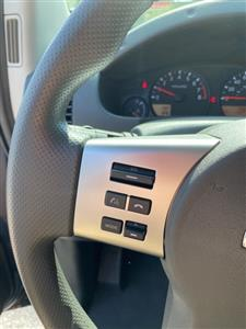 2020 Nissan Frontier King Cab 4x4, Pickup #E705791 - photo 12
