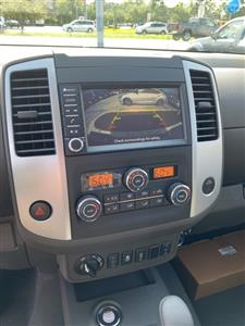 2020 Nissan Frontier King Cab 4x4, Pickup #E705791 - photo 15