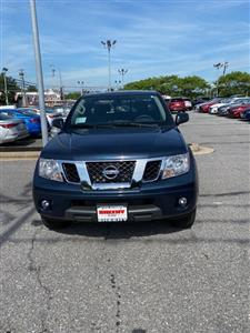 2020 Nissan Frontier King Cab 4x4, Pickup #E705791 - photo 5