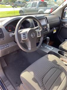 2020 Nissan Frontier King Cab 4x4, Pickup #E705791 - photo 7