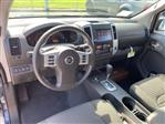 2020 Nissan Frontier King Cab 4x4, Pickup #E705791 - photo 11