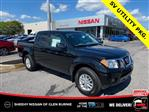 2020 Nissan Frontier Crew Cab 4x4, Pickup #E706111 - photo 1