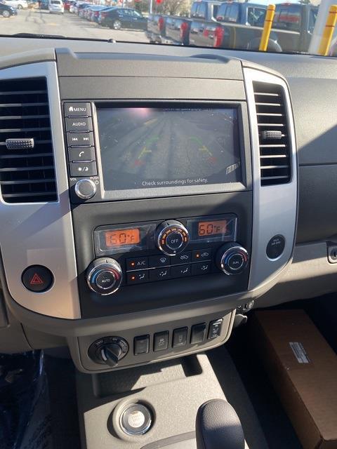 2021 Nissan Frontier 4x4, Pickup #E706212 - photo 15