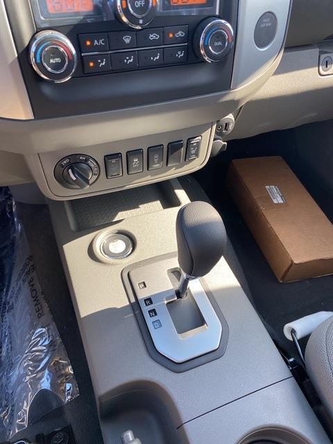 2021 Nissan Frontier 4x4, Pickup #E706212 - photo 16