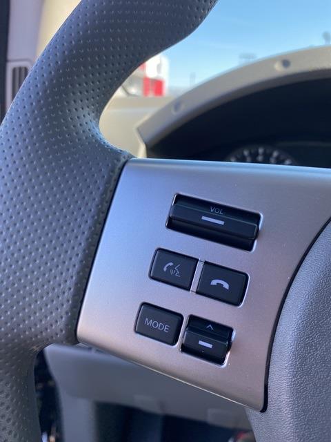 2021 Nissan Frontier 4x4, Pickup #E706212 - photo 18